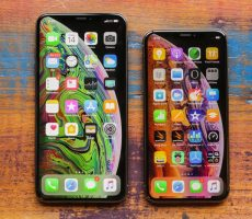 مواصفات iphone 2019