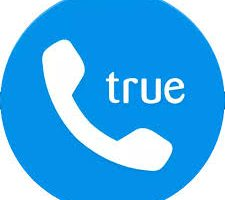 True Caller للايفون