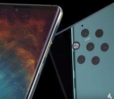 سعر و مواصفات Nokia 9
