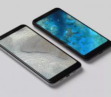 سعر ومواصفات جوال Google Pixel 3a
