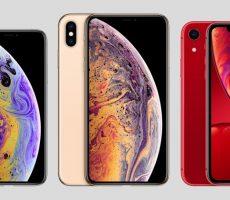 اسعار جوالات الايفون في الاردن 2019