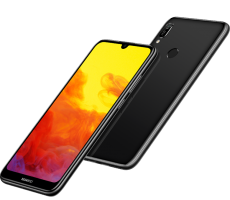 سعر هاتف هواوي Y6 برايم 2019 في السعودية