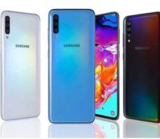 سعر ومواصفات Samsung Galaxy A11