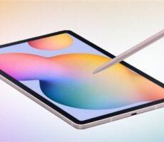 مواصفات تابلت سامسونج Galaxy Tab S7