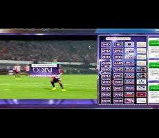 برنامج Top Tv 2017 لمشاهدة قنوات بى ان سبورت